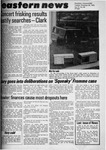 Daily Eastern News: November 25, 1975 by Eastern Illinois University