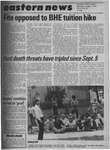 Daily Eastern News: October 01, 1975 by Eastern Illinois University