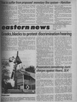 Daily Eastern News: October 02, 1975 by Eastern Illinois University