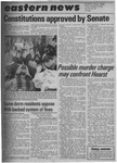Daily Eastern News: October 03, 1975 by Eastern Illinois University