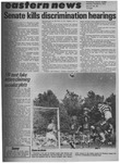 Daily Eastern News: October 06, 1975 by Eastern Illinois University