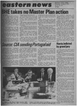 Daily Eastern News: October 08, 1975 by Eastern Illinois University