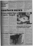 Daily Eastern News: October 10, 1975 by Eastern Illinois University