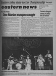 Daily Eastern News: October 13, 1975 by Eastern Illinois University