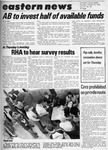 Daily Eastern News: October 16, 1975 by Eastern Illinois University