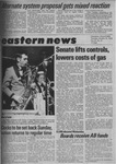 Daily Eastern News: October 23, 1975 by Eastern Illinois University