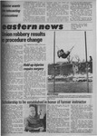 Daily Eastern News: October 24, 1975 by Eastern Illinois University