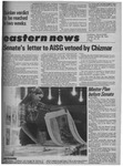 Daily Eastern News: October 28, 1975 by Eastern Illinois University