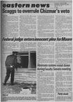 Daily Eastern News: October 29, 1975 by Eastern Illinois University