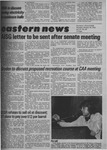 Daily Eastern News: October 30, 1975 by Eastern Illinois University