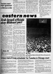 Daily Eastern News: September 02, 1975 by Eastern Illinois University