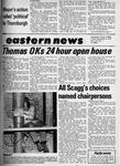 Daily Eastern News: September 05, 1975 by Eastern Illinois University