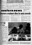 Daily Eastern News: September 08, 1975 by Eastern Illinois University