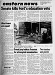 Daily Eastern News: September 11, 1975 by Eastern Illinois University