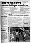 Daily Eastern News: September 15, 1975 by Eastern Illinois University