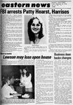 Daily Eastern News: September 19, 1975 by Eastern Illinois University