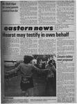 Daily Eastern News: September 22, 1975 by Eastern Illinois University