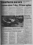 Daily Eastern News: September 24, 1975 by Eastern Illinois University