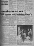 Daily Eastern News: September 25, 1975 by Eastern Illinois University