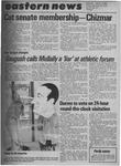 Daily Eastern News: September 26, 1975 by Eastern Illinois University