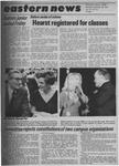 Daily Eastern News: September 29, 1975 by Eastern Illinois University