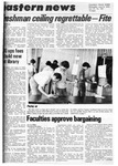 Daily Eastern News: June 09, 1976 by Eastern Illinois University
