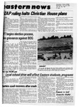 Daily Eastern News: June 30, 1976 by Eastern Illinois University