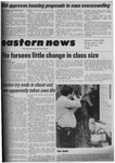 Daily Eastern News: March 01, 1976 by Eastern Illinois University