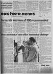 Daily Eastern News: March 02, 1976 by Eastern Illinois University