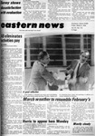 Daily Eastern News: March 05, 1976 by Eastern Illinois University