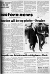 Daily Eastern News: March 09, 1976 by Eastern Illinois University