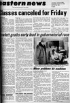 Daily Eastern News: March 17, 1976