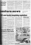 Daily Eastern News: March 29, 1976 by Eastern Illinois University