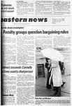 Daily Eastern News: March 30, 1976
