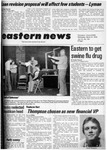 Daily Eastern News: March 31, 1976