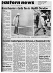 Daily Eastern News: May 04, 1976 by Eastern Illinois University