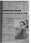 Daily Eastern News: October 04, 1976