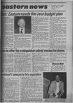Daily Eastern News: October 05, 1976