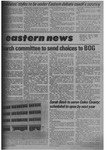 Daily Eastern News: October 06, 1976