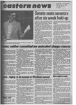 Daily Eastern News: October 08, 1976