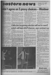 Daily Eastern News: October 14, 1976