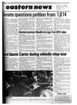 Daily Eastern News: October 18, 1976