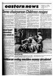Daily Eastern News: October 19, 1976