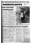 Daily Eastern News: October 20, 1976