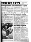 Daily Eastern News: October 21, 1976
