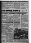 Daily Eastern News: October 25, 1976