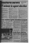 Daily Eastern News: October 26, 1976