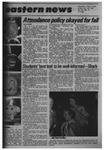 Daily Eastern News: October 29, 1976