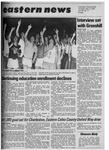 Daily Eastern News: September 09, 1976
