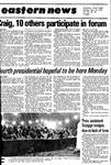 Daily Eastern News: September 20, 1976